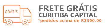 FRETE GRATIS CURITIBA